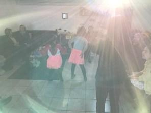 Dance show! :)