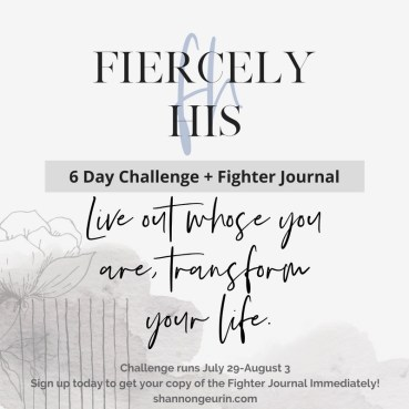 Fiercely-His-6-Day-Challenge
