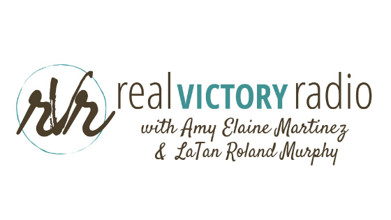 Real Victory Radio Banner