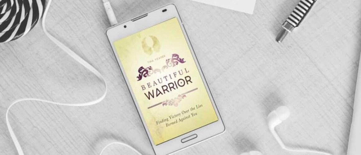 TIna Yeager Beautiful Warrior