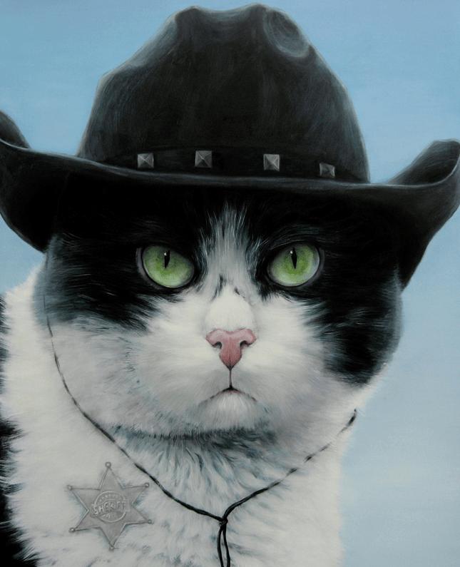 Cowboy Joe Angela Lizon