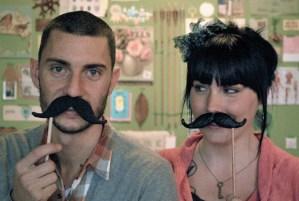 Stephen and Shauna