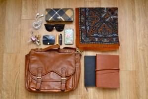 Amy Hill handbag