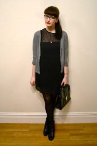 Ways To Wear a little black dress