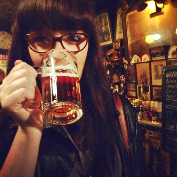 mcsorely's ale new york