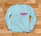 Long Sleeved T-Shirt - Front
