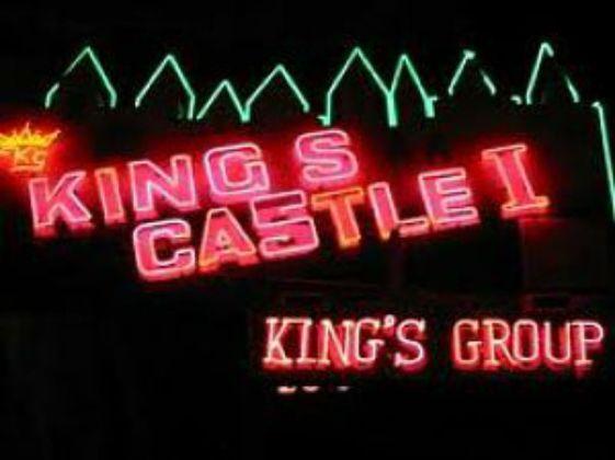 King's Castle in Pat Pong