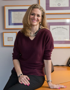 Dr Amy Fuller Houston Marriage Therapist