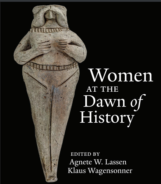 women at dawn cover