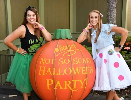 Tips and Tricks to planning out your best Mickey's Not So Scary Halloween Party