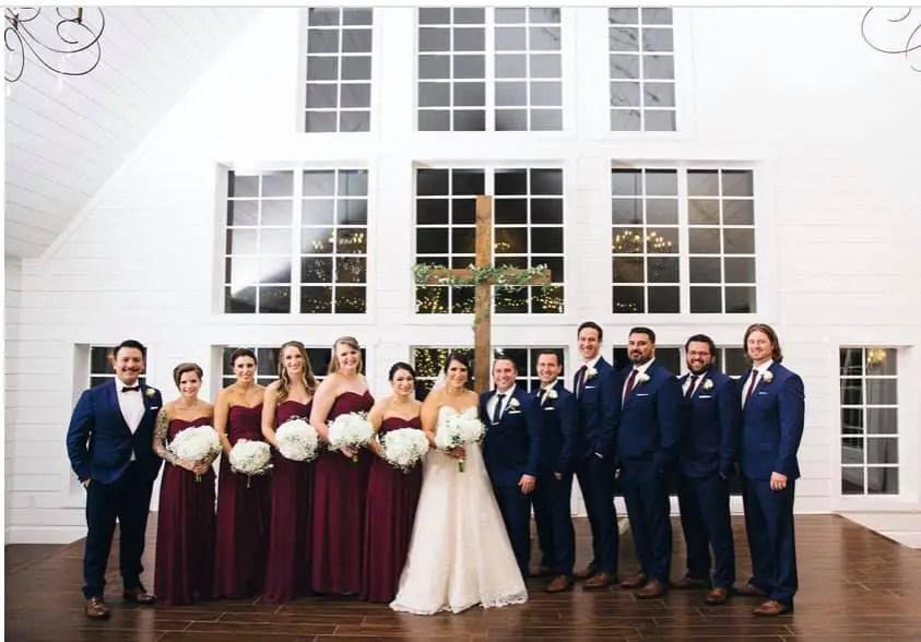 February 2019 - Meena and Greg's wedding