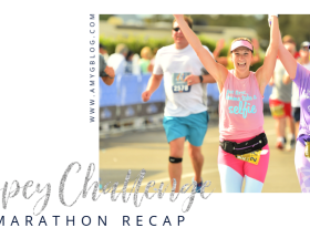 2020 runDisney Dopey Challenge Marathon recap! Race 4 of 4 in just 4 days!