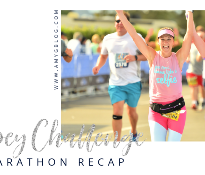 2020 runDisney Dopey Challenge Marathon recap! Race 4 of 4 in just 4 days!
