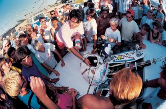 136-Christian Hosoi, Del Mar Skate Ranch