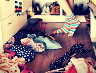 How To Simplify Your Life By Decluttering