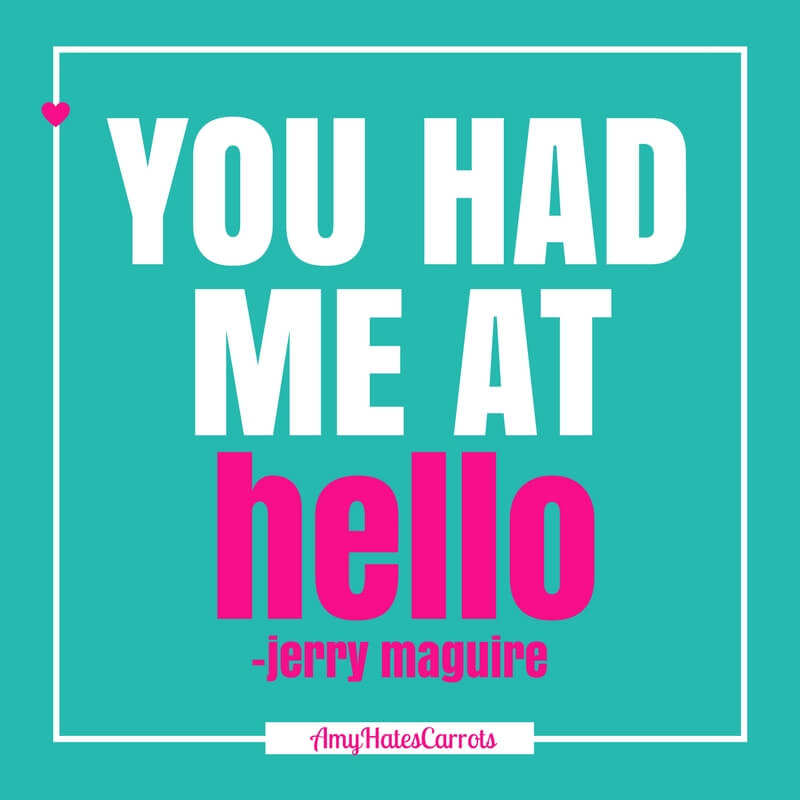 You had me at hello | Here is how to become fluent in the love languages and better all of your relationships.