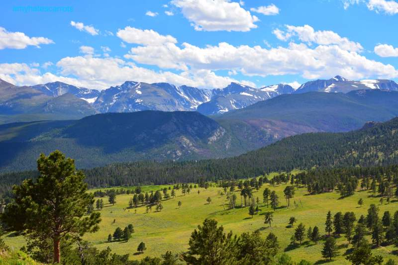 Let me show you why exploring Colorado's Rocky Mountain National Park is one of my absolute favorite things to do!