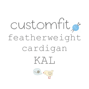 CustomFitFeatherweight KAL
