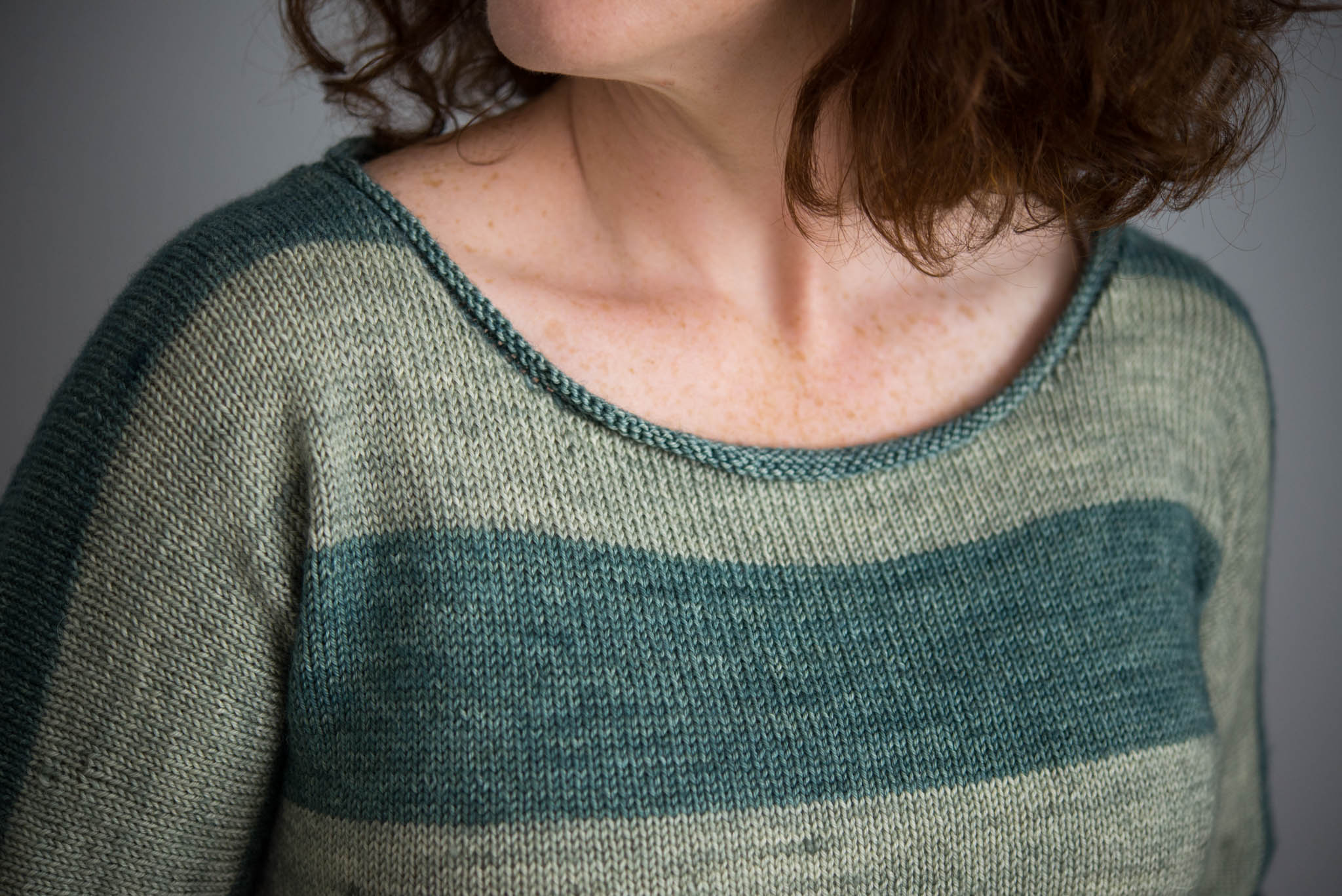 22fa749ab9 Three tips for fearless first sweaters - Amy Herzog Designs