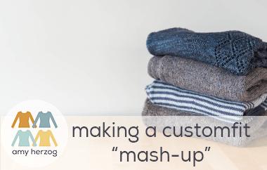 customfit-mash-ups