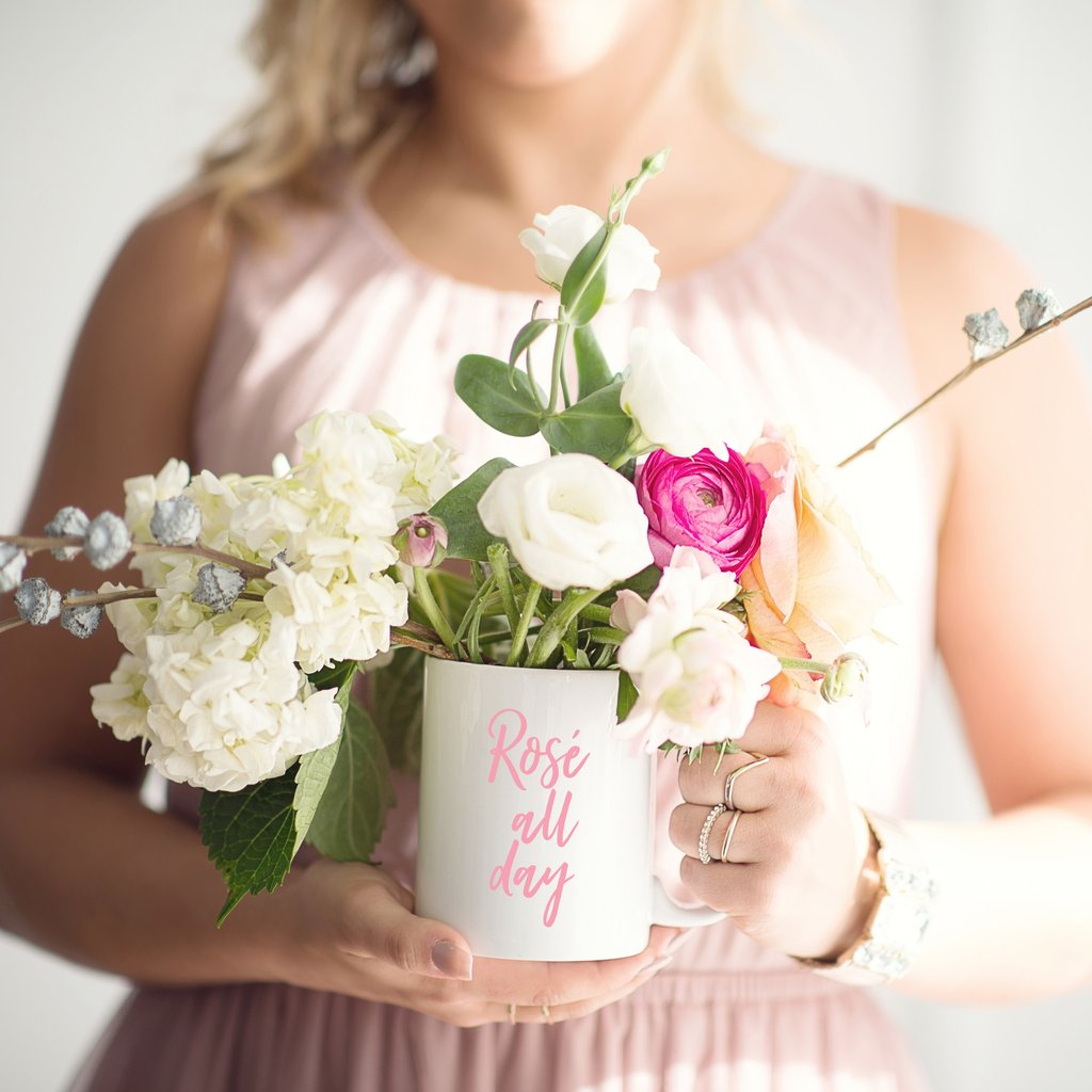 If you are your own boss - celebrate! Treat yo' self and take a look at these fabulous Products that Every Girl Boss Should Have to Keep her Motivated!