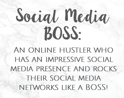 Want to learn How to be a Social Media Boss? Take a look at this interview with The Sweetest Digs and see her juicy social media secrets!