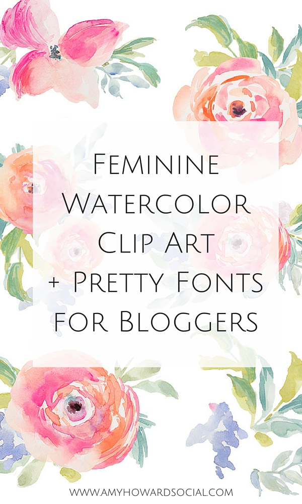 pretty in pink font