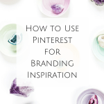 How to Use Pinterest for Branding Inspiration