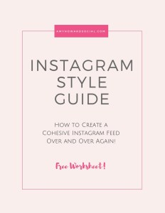 See how I gained over 50k Instagram followers in less than a year, all of my tried and true Instagram tips and strategies are discussed here!