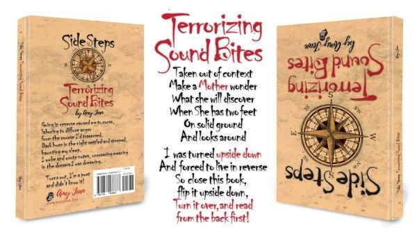 Side Steps Terrorizing Sound Bites by Amy Jean Group 2 jpg
