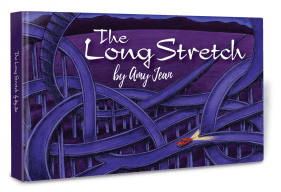The Long Stretch by Amy Jean