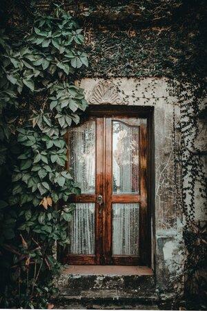 Amy Jean Blog - The Doors Poem - Door Photo 7