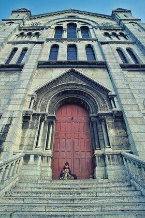 Amy Jean Blog - The Doors Poem - Door Photo 2