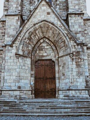 Amy Jean Blog - The Doors Poem - Door Photo 5