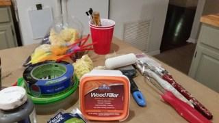 counter supplies 3
