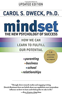 Mindset-the new psychology of success