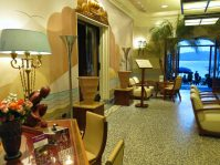 Hotel Belles Rives in Antibes, France