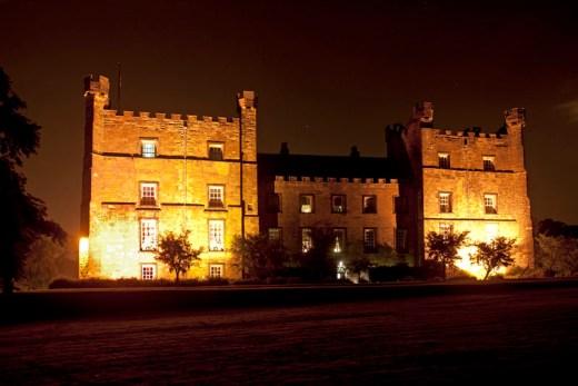 Courtesy Lumley Castle