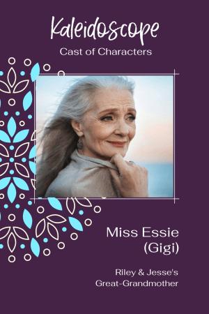 Miss Essie - Kaleidoscope by Amy LeTourneur