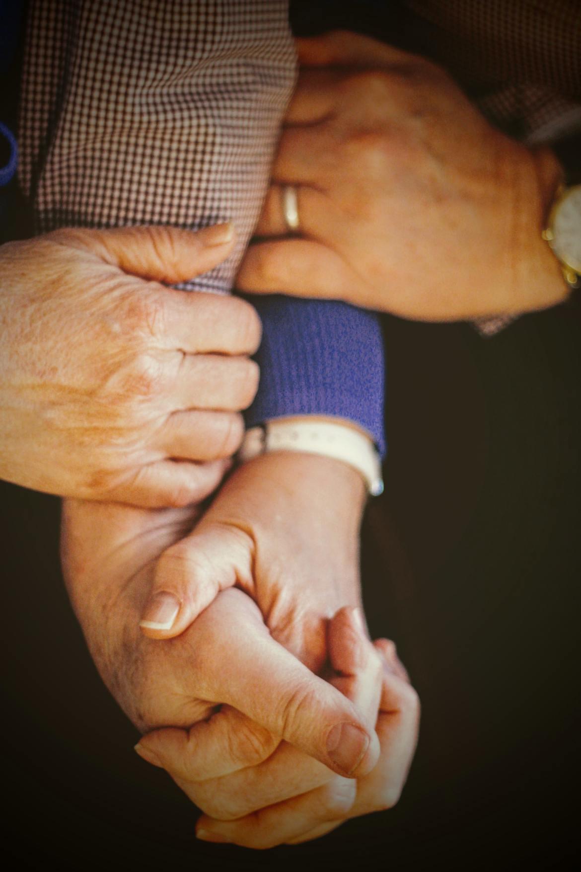 Caregiver: A Guide To Selfcare