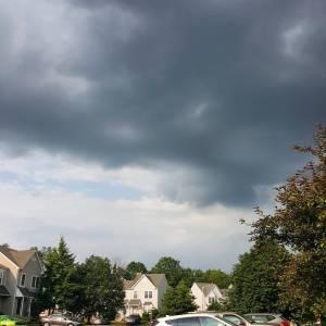 Tut tut it looks like rain HeffalumpsAndWoozles