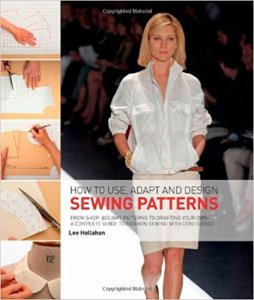 How to use and adapt sewing patterns