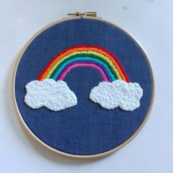 Rainbow_embroidery