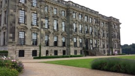 Jane Austen's mother told her daughter-in-law that there were 45 windows on the West front. Surely Mr. Collins would be in awe.