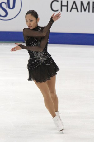 Ando 2011 Four Continents Wiki David W. Carmichael