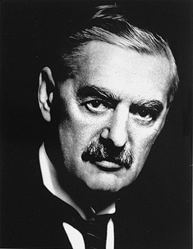 Arthur-Neville-Chamberlain, US National Archive