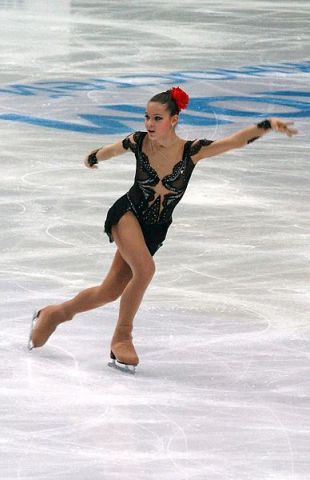 Sotnikova 2012 Rost Cup Wiki Luu