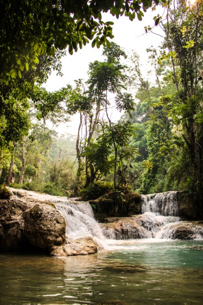 laos-waterfall
