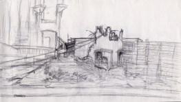 Building Demolition 2, 1993