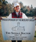 the saddle doctor